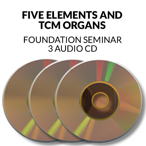 Five Elements and TCM Organs
