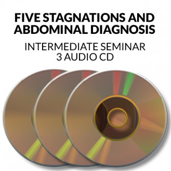 Five Stagnations and Abdominal Diagnosis
