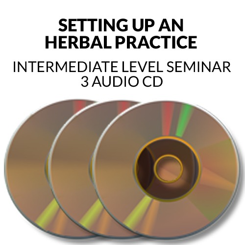 Setting up an Herbal Practice