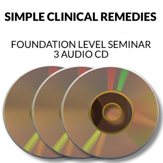 Simple Clinical Remedies