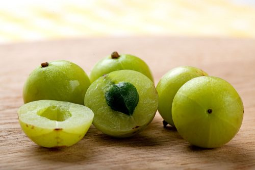 Indian Gooseberry Benefits for the Liver Heart Gut Brain