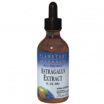 Astragalus Extract Full Spectrum Fluid