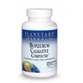 Bupleurum Calmative Compound