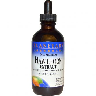 Hawthorn Extract Full Spectrum 4 Fl. Oz.