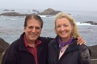 Meet your teachers Michael and Lesley Tierra. They have trained thousands of herbalists over the last 35 years.