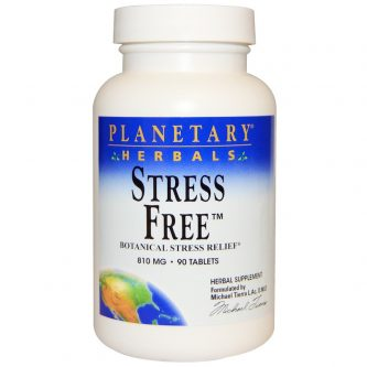 Stress Free 810mg 90 Tablets
