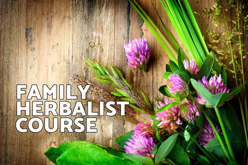 Family Herbalist Course