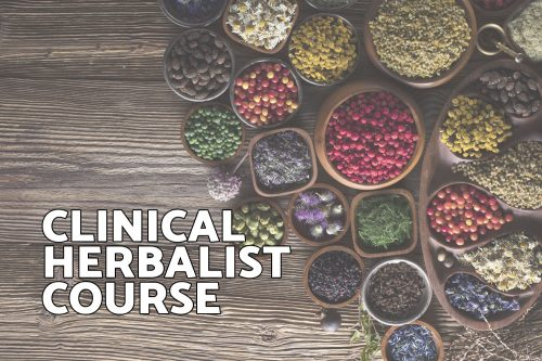 Clinical Herbalist Course