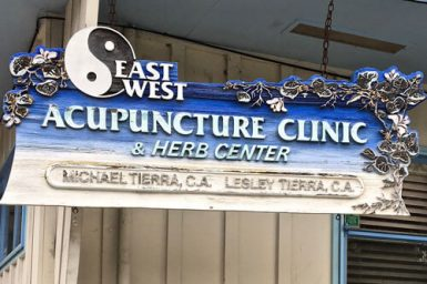 The Acupuncture Clinic