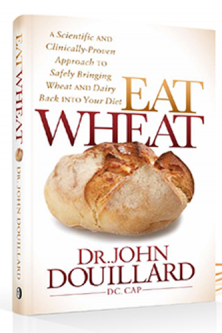 Eat Wheat Book Review