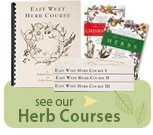 East West Herb Course