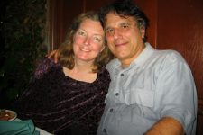 Herb School Founders Michael & Lesley Tierra