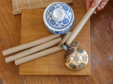 Moxibustion Tools