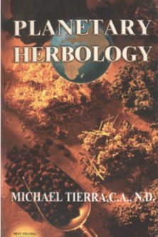 Planaetary Herbology